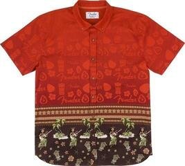 Fender The Hawaiian Button Up Hawaii