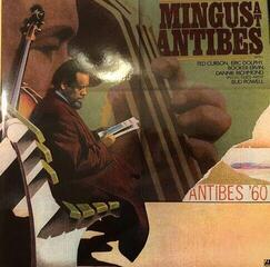Charles Mingus Mingus At Antibes (2 LP) Reissue