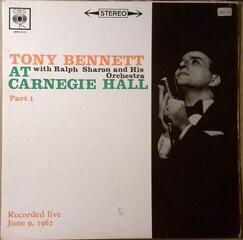 Tony Bennett At Carnegie Hall (2 LP)