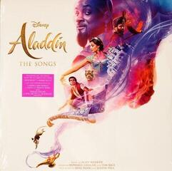 Disney Aladdin: The Songs (Original Film Soundtrack) (LP)
