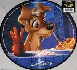 Disney Lady And The Tramp (LP) Reissue