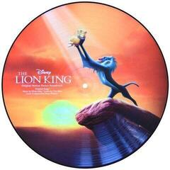 Disney The Lion King (Der Kínig Der Líwen) (LP) Reissue
