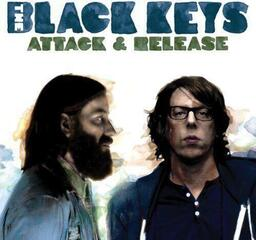 The Black Keys Attack & Release (Vinyl LP)