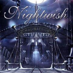 Nightwish Imaginaerum (2 LP)