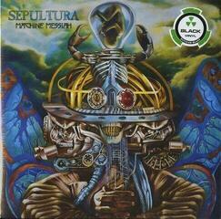 Sepultura Machine Messiah (2 LP)