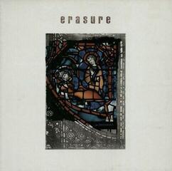 Erasure Innocents (180g) (Vinyl LP)