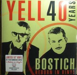 Yello Bostich-40 Years Of Yello (1980-2020) (LP) 45 RPM