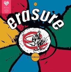 Erasure The Circus (180g) (Vinyl LP)
