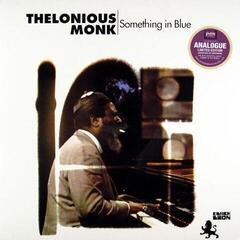 Thelonious Monk Something In Blue (Vinyl LP)