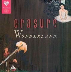 Erasure Wonderland (180g) (Vinyl LP)