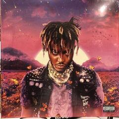 Juice Wrld Legends Never Die (2 LP)
