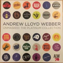 Andrew Lloyd Webber Unmasked: The Platinum Collection (5 LP)