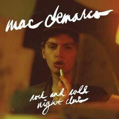 Mac DeMarco Rock And Roll Night Club (LP) Ponovno izdaja