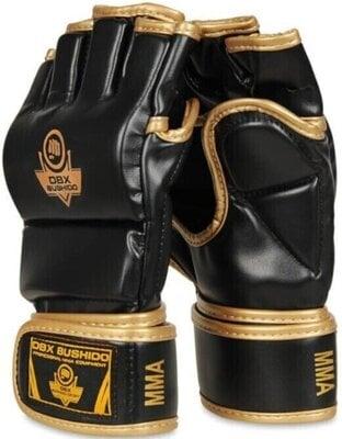 DBX Bushido E1v8 MMA L