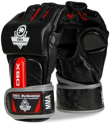 DBX Bushido e1v4 MMA L