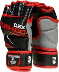 DBX Bushido E1V6 MMA