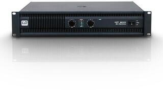 LD Systems Deep2 600 Power amplifier