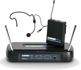 LD Systems Eco 2 BPH B6II: 633,4 MHz