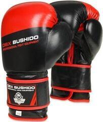 DBX Bushido B-2v4