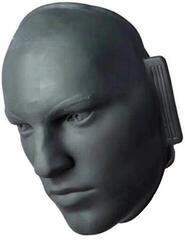 DBX Bushido TLS-J Head