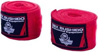 DBX Bushido Bandage Red