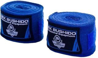 DBX Bushido Bandage Blue