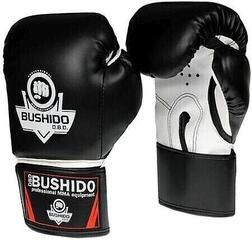 DBX Bushido ARB-407a