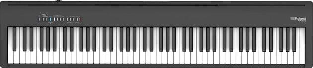 Roland FP 30X BK Digitálne stage piano