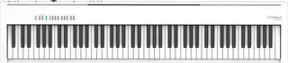 Roland FP 30X WH Digital Stage Piano