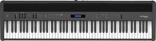 Roland FP 60X BK Színpadi zongora