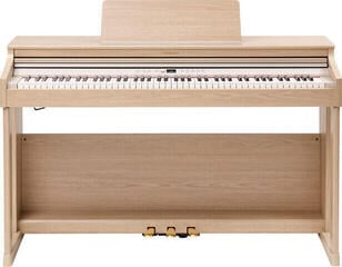 Roland RP701 Light Oak Piano numérique