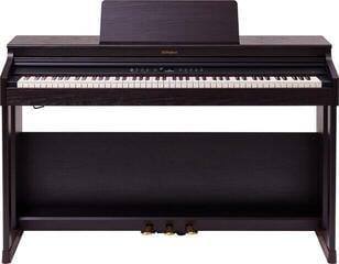 Roland RP701 Dark Rosewood Piano Digitale