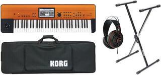 Korg Korg KROME-61 EX CU SET