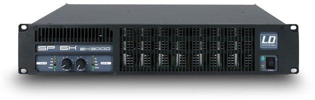 LD Systems SP 6K