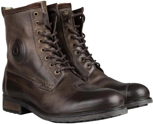 Rev'it! Shoes Rodeo Brown 46
