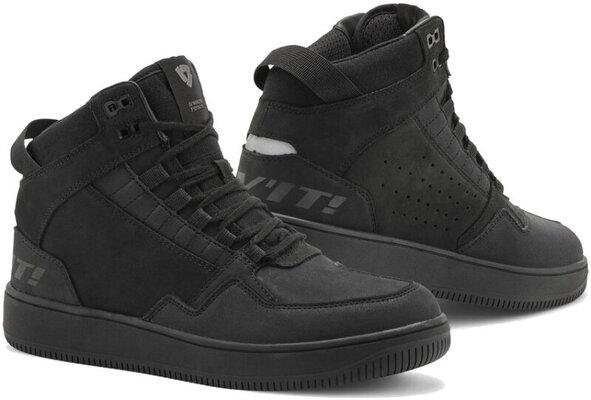 Rev'it! Shoes Jefferson Black 45