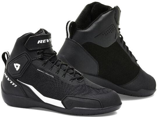 Rev'it! Shoes G/Force H2O Black/White 44