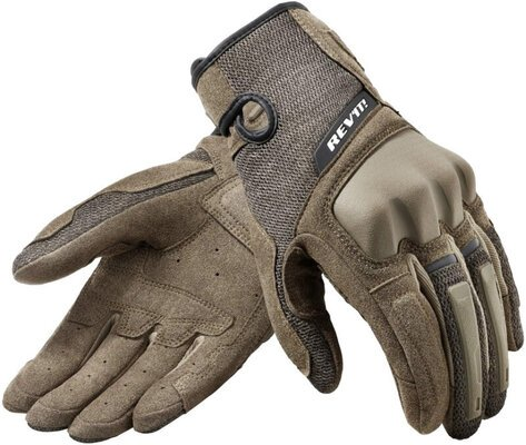 Rev'it! Gloves Volcano Sand/Black XXL