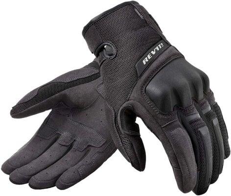 Rev'it! Gloves Volcano Ladies Black S