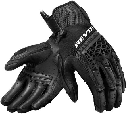 Rev'it! Gloves Sand 4 Black S