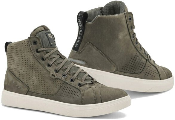 Rev'it! Shoes Arrow Olive Green/White 46