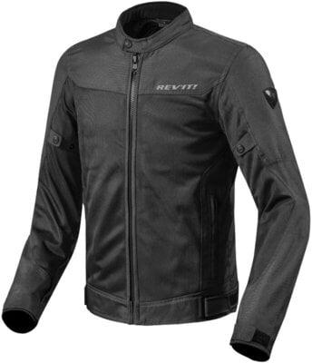 Rev'it! Jacket Eclipse Black S