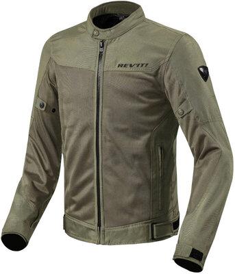 Rev'it! Jacket Eclipse Dark Green S