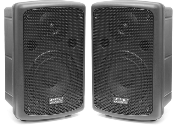 Soundking FP208A-PAIR