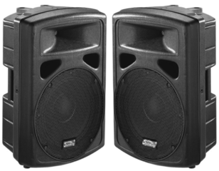 Soundking FP208-1A-PAIR