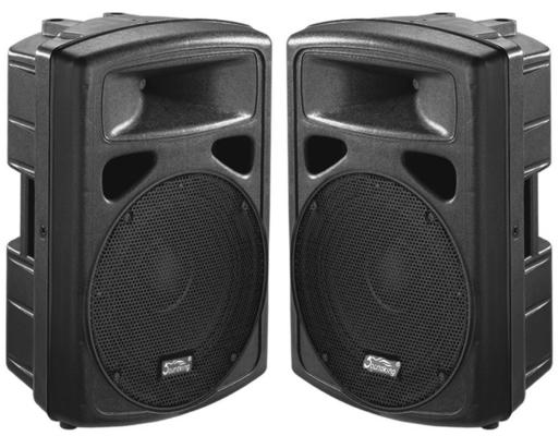 Soundking FP208-1A-PAIR