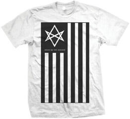 Bring Me The Horizon Antivist Mens White T Shirt: S