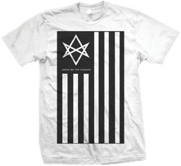 Bring Me The Horizon Antivist Mens White T Shirt: XL