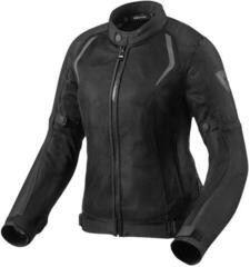 Rev'it! Jacket Torque Ladies Black Lady 42