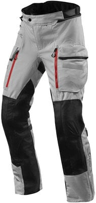 Rev'it! Trousers Sand 4 H2O Silver/Black Long M